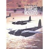 De Havilland Mosquito (Combat Legends) ~ Robert Jackson