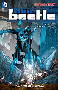 Download ebook Blue Beetle Vol. 2: Blue Diamond (The New 52)