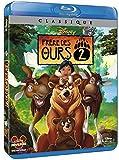 Image de Frère des ours 2 [Blu-ray]