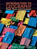 img - for Introduction to Geography: People, Places, and Environment, 3rd book / textbook / text book