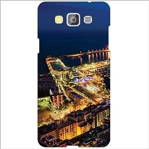 Printland Designer Back Cover for Samsung Galaxy Grand Max Case Cover
