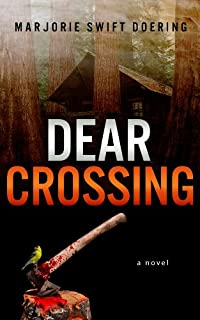 (FREE on 2/14) Dear Crossing by Marjorie Doering - http://eBooksHabit.com