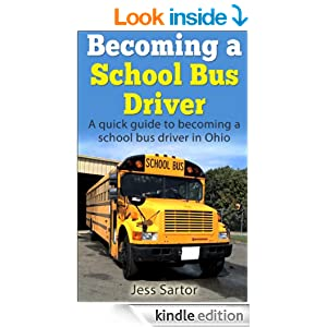 Becoming A School Bus Driver
