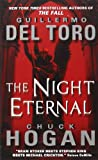 Guillermo Del Toro The Night Eternal (The Strain Trilogy)