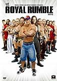 WWE ロイヤルランブル2010 [DVD]