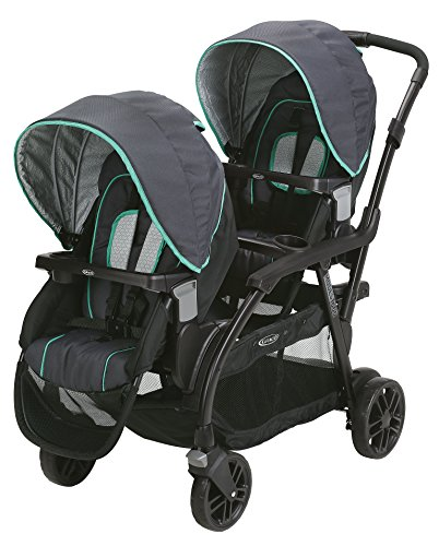 Sale!! Graco Modes Duo Stroller, Basin