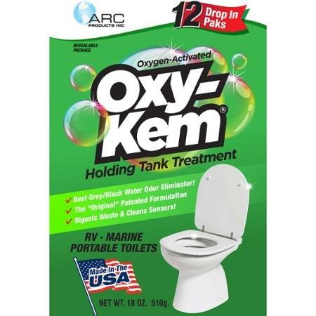 oxy-kem