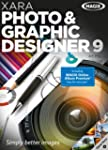 Xara Photo & Graphic Designer 9 - Fre...