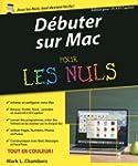 D�buter sur Mac pour les Nuls
