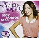 Violetta-Hoy Somos Mas