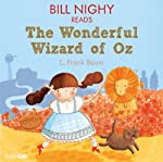 Bill Nighy reads The Wonderful Wizard of Oz (Famous Fiction) | L. Frank Baum