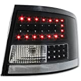 Dectane RA15LBL LED R�ckleuchten Audi A6 Avant 4B 12.97-01.05 black
