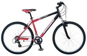 Schwinn Solution FS AL Men's Mountain Bike (26-Inch Wheels, 20-Inch Large Frame)