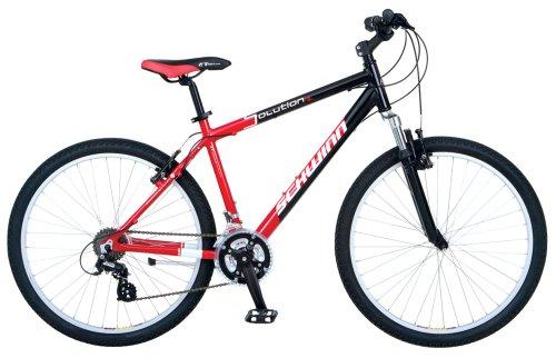 e13e400d5d7 Bicycle: Buy Schwinn Solution FS AL Men's Mountain Bike (26-Inch ...