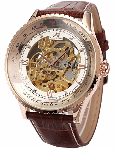 ks-royal-carving-skeleton-mens-rose-gold-case-auto-mechanical-brown-leather-watch-ks113