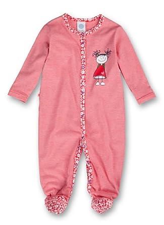 baby maedchen 0 24 monate schlafanzuege bademaentel schlafstrampler. Black Bedroom Furniture Sets. Home Design Ideas
