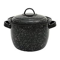 Granite Ware 6129-4 4-Quart Bean Pot - Manufacturer: Granite Ware - Model: 6129-4