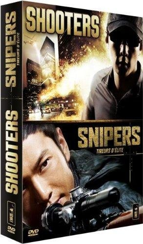 shooters-snipers-tireurs-delite-francia-dvd