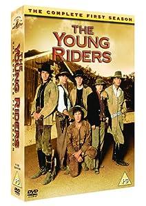 Young Riders Season 1 [DVD]