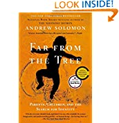 Andrew Solomon (Author)  498% Sales Rank in Books: 352 (was 2,105 yesterday)  (438)  Buy new:  $21.50  $16.87  81 used & new from $8.51