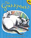 The Grannyman (Turtleback School & Library Binding Edition) (0613682416) by Schachner, Judith Byron