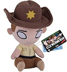 Funko Mopeez: Walking Dead - Rick Grimes Action Figure