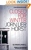 Closed For Winter (A William Wisting Mystery)