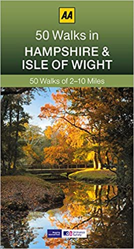 Hampshire Guidebook