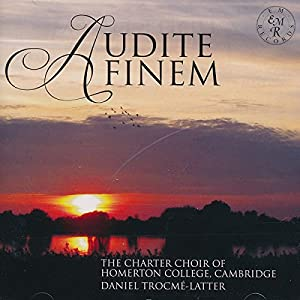 Audite Finem - Old and Music by EM Records