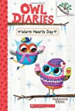 img - for Warm Hearts Day: A Branches Book (Owl Diaries #5) book / textbook / text book
