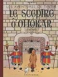 Les Aventures de Tintin, Tome : Le sceptre d'Ottokar