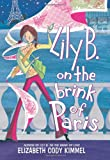 img - for Lily B. on the Brink of Paris book / textbook / text book