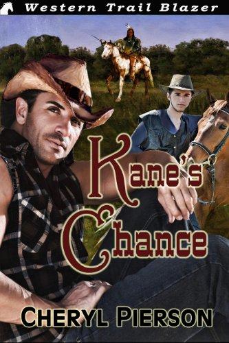Book: Kane's Chance by Cheryl Pierson