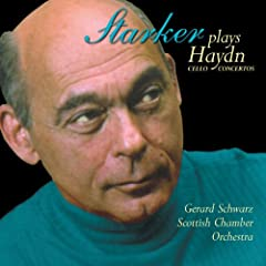 Haydn, J.: Cello Concertos Nos. 1 and 2