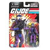 Dragonsky Oktober Guard Flamethrower GI Joe Club Exclusive Action Figure
