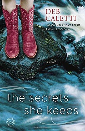 The Secrets She Keeps: A Novel