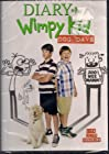 DIARY OF A WIMPY KID DOG DAYS (DVD, 2012) NEW