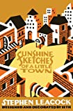 Sunshine Sketches of a Little Town (162636172X) by Seth