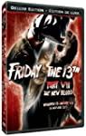 Friday the 13th Part VII: The New Blo...