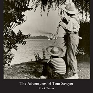 The Adventures of Tom Sawyer | [Mark Twain, retold by F. H. Cornish]