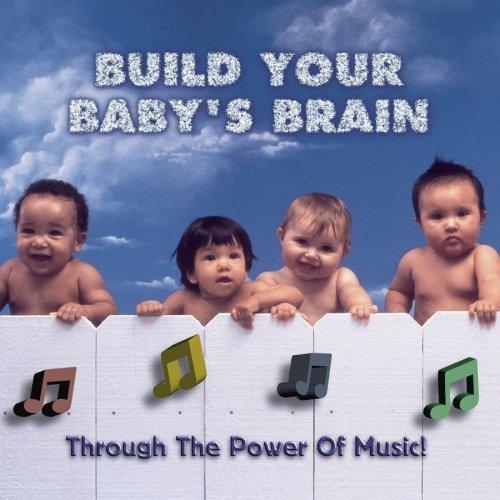 Build Your Baby'S Brain 1 front-188254
