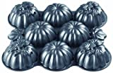 Wilton 2105-1183 Mini Pumpkin Cupcake Pan