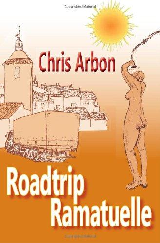 Roadtrip Ramatuelle