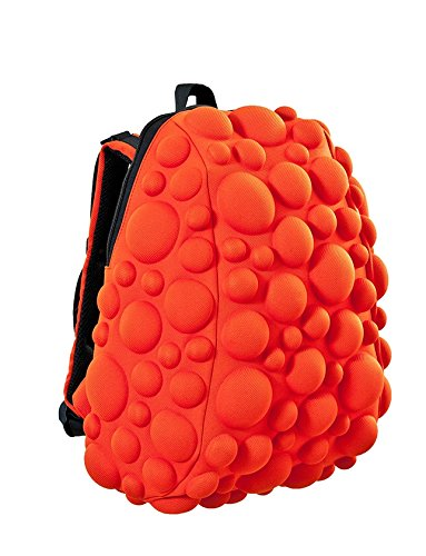 Madpax Bubble Halfpack, Orange Crush