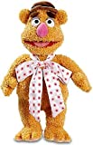 The Muppets Exclusive 15 Inch DELUXE Plush Figure Fozzie
