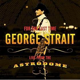 Cubra la imagen de la canción Run por George Strait