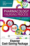 img - for Pharmacology Online for Pharmacology and the Nursing Process (Access Code and Textbook Package), 8e book / textbook / text book