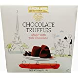 Kirkland Signature Chocolate Truffles 2.2 Lbs ~ Truffettes De France (Single)