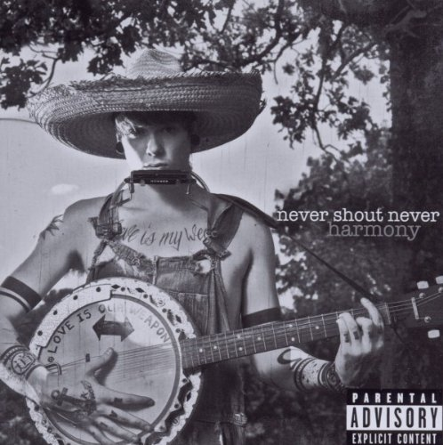 All songs by Christofer Drew Ingle/Never Shout Never