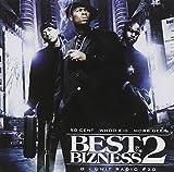 Best In Bizness Pt.2 Dj Whoo Kid/50 Cent/Mobb Deep
